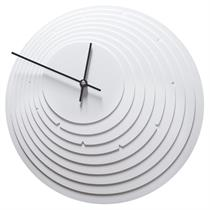 Hill of the Wind Non Ticking Silent Wall Clock - Moromall