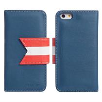 [Happymori] Reason Ave.1 Diary Wallet Case (iphone 6) - Moromall