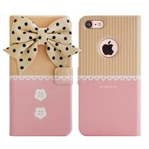 [Happymori] Sweet you Diary Case (iphone 7) - Moromall