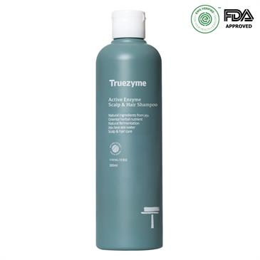 Active Enzyme Scalp & Hair Shampoo - Moromall
