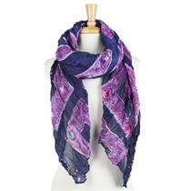 G DESIGN JEWEL SCARF - Moromall