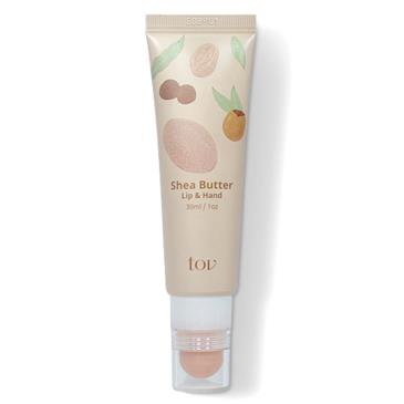 Lip and Hand All in One - Shea Butter - Moromall
