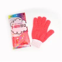 Ttaereu mio Multi Task Washing Gloves-Finger Type - Moromall